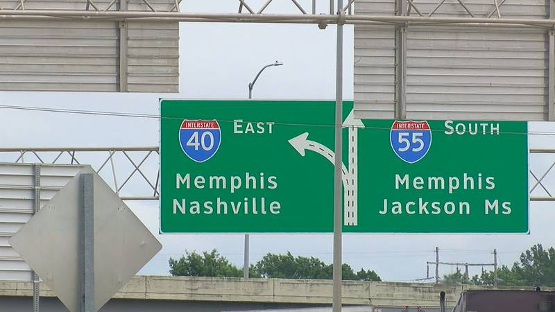 Changes are happening to ease traffic in West Memphis