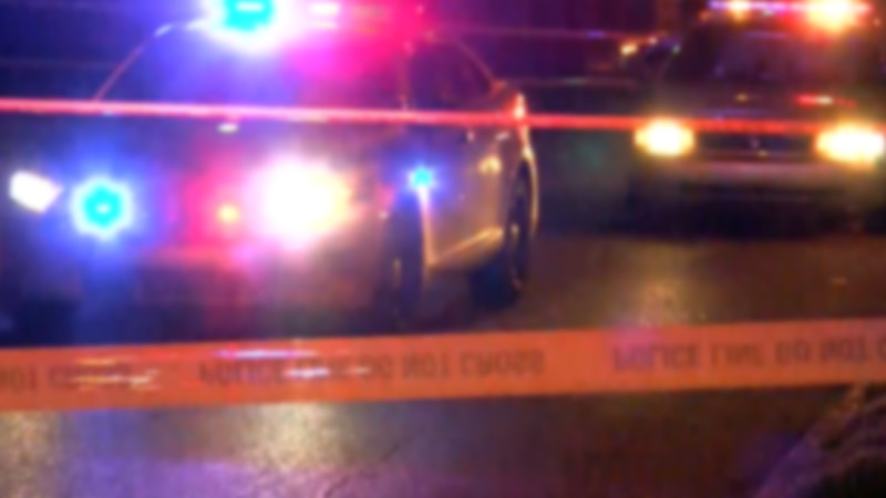 Anyone with information on a Tuesday morning double shooting on Bardstown Road is asked to call...