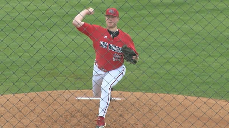 Arkansas State defeats UTA 5-3 Sunday to avoid the series sweep