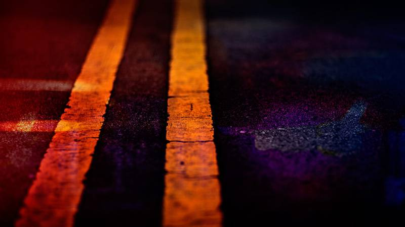 A crash in Lawrence County left one person injured and another dead.