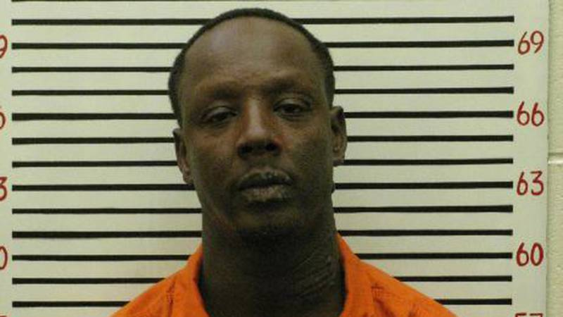 35-year-old Brian Jordon is charged with first-degree arson and three counts of attempted murder.