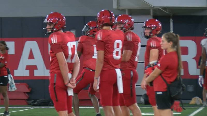 Red Wolves will play Saturday, Sept. 4 in their home opener.