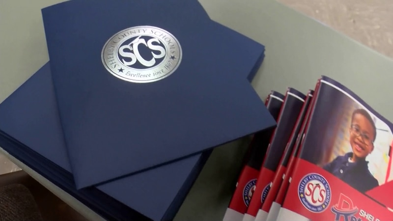 SCS requiring students to follow dress code while learning virtually