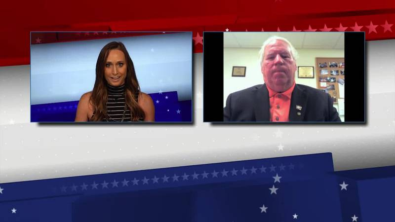 Interview with Jonesboro Mayoral Candidate, Thomas Elwood