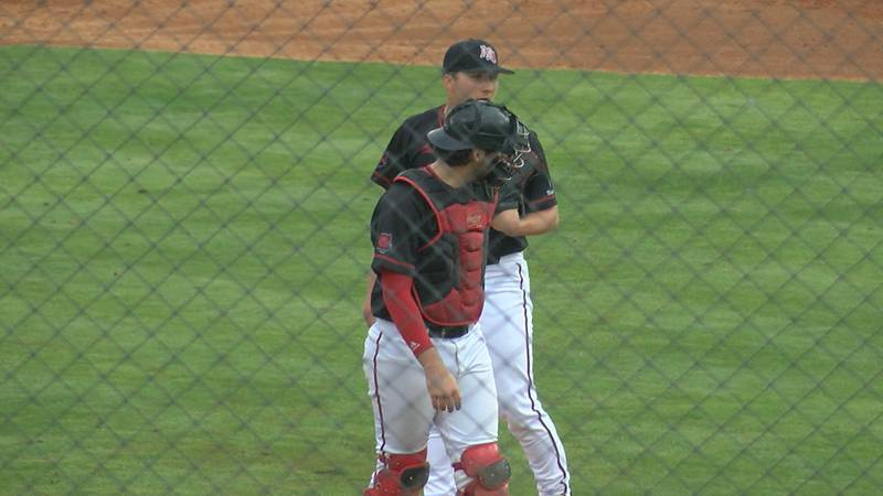 Arkansas State drops game two of their weekend series to UTA 9-2