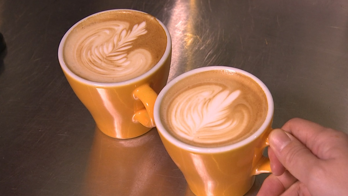 A new study showed that regular coffee drinkers are 21% less likely to develop chronic liver...