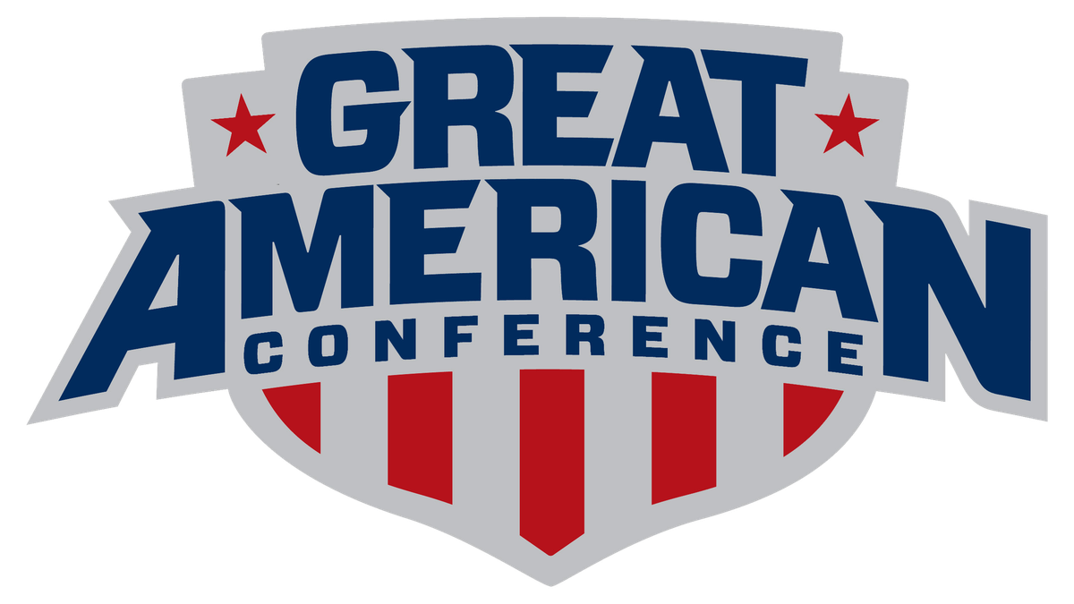 The Great American Conference features schools in Arkansas & Oklahoma.