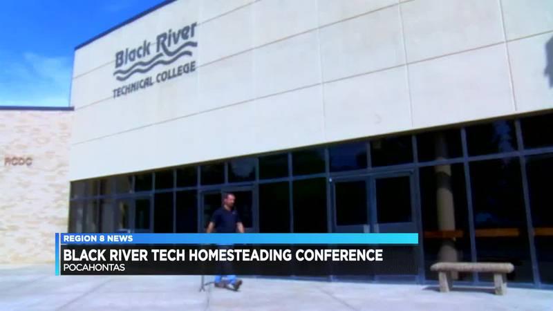 Black River Tech hosts homesteading conference