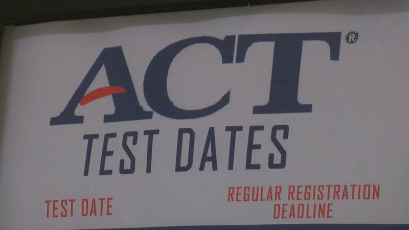 Scoring 19 or greater on the ACT is now optional if a student has a 3.0 GPA after high school.