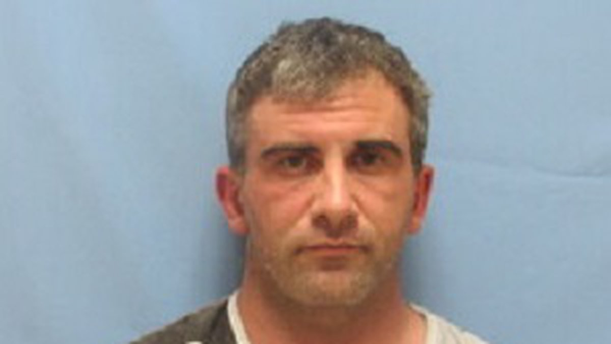 Zachary Purrington, 36, of Blytheville was arrested Oct. 8 in connection with an incident in...