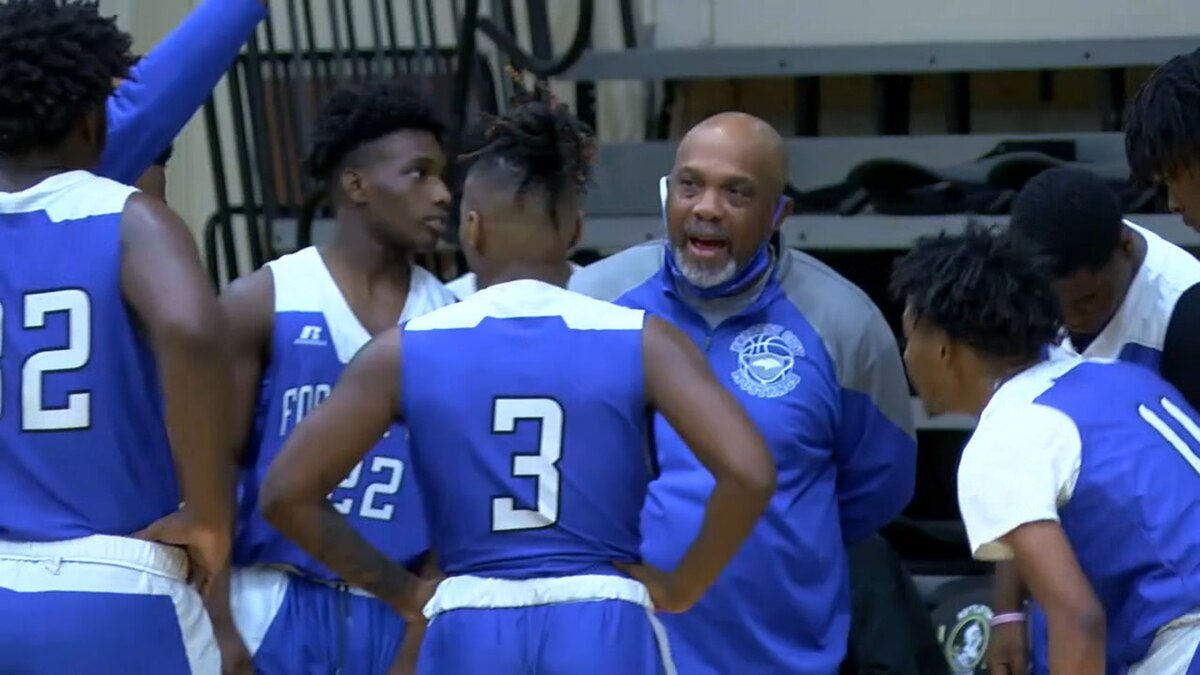 Dwight Lofton led Forrest City basketball to state championships in 2014 and 2016. Lofton died...