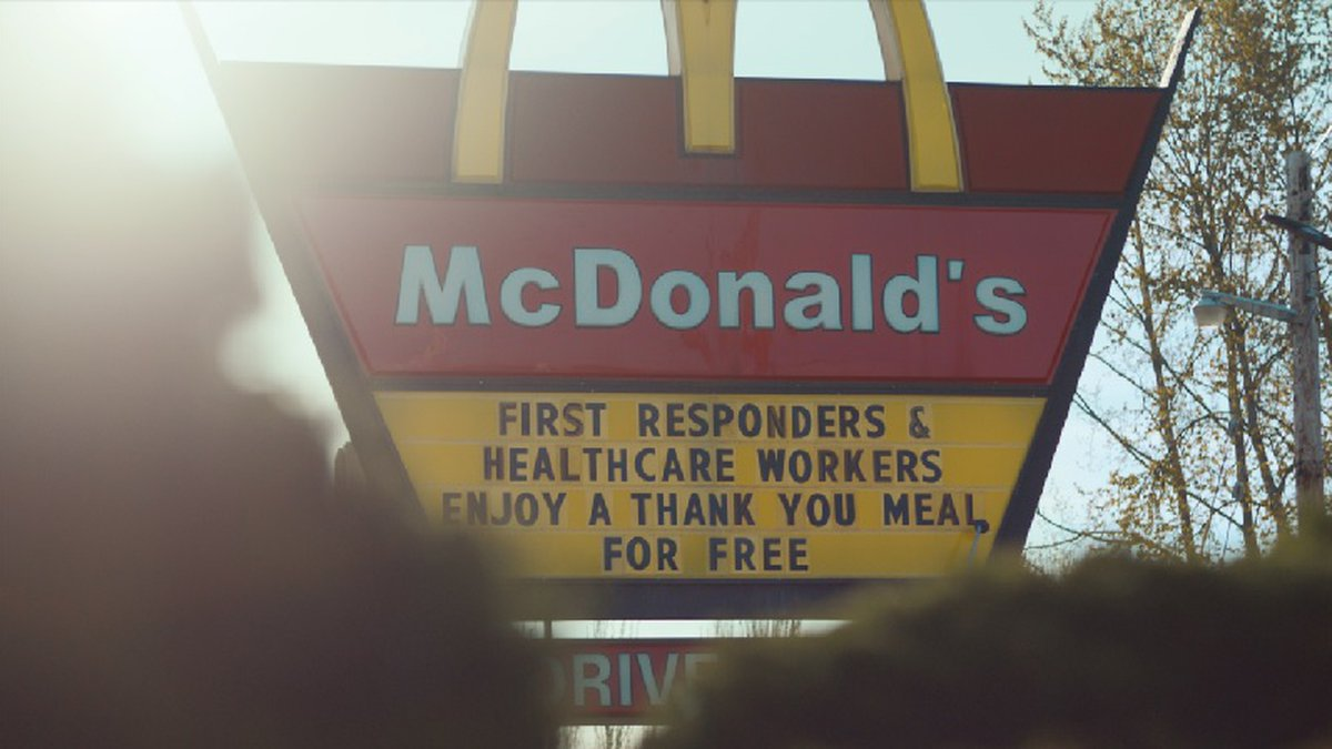 Beginning Wednesday, April 22, and running through Tuesday, May 5, the fast food giant will...