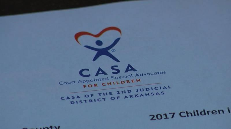 Two counties are experiencing a volunteer shortage