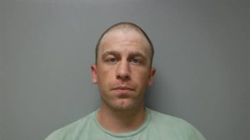 Matthew Vericker, 26