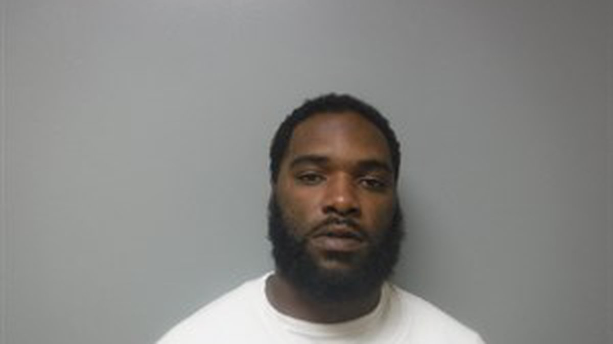Corbin Noble, 34, of Jonesboro was arrested Sept. 9 after DTF agents found 74 grams of black...