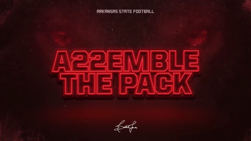 Butch Jones is assembling the Red Wolves 2022 class.