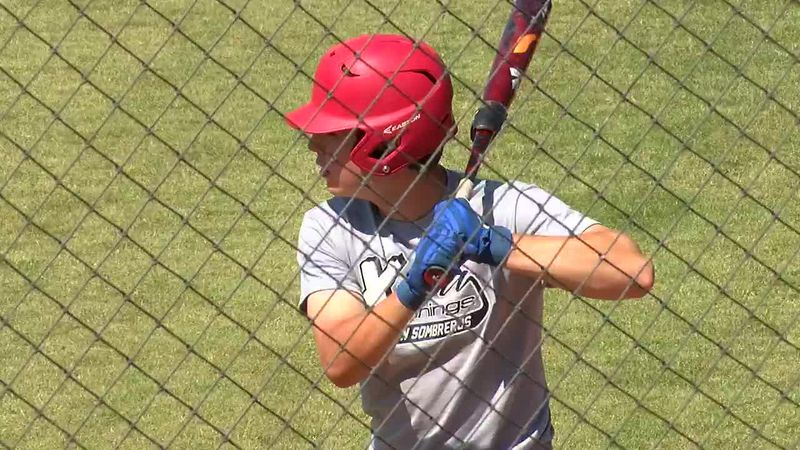17th annual baseball showcase concluded Tuesday afternoon.