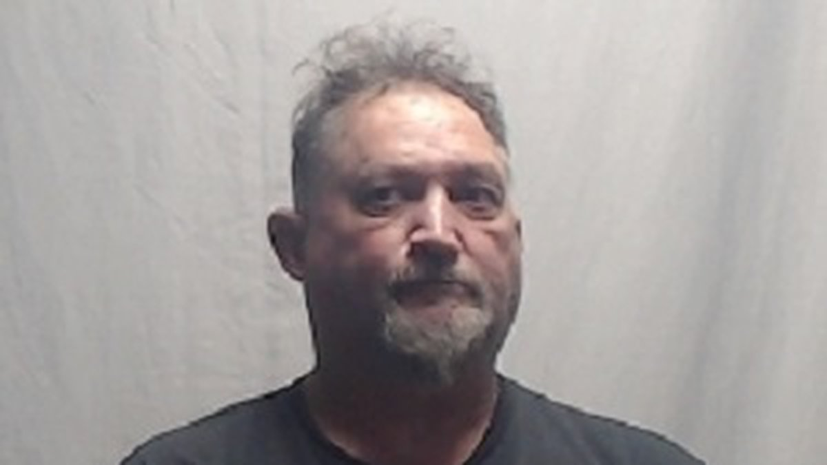 Charles Fraser, 49, of Independence County was arrested on suspicion of two counts of...