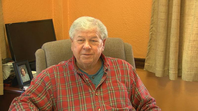 Poinsett County Judge Bob Cantrell is stepping down from his position at the end of the year.