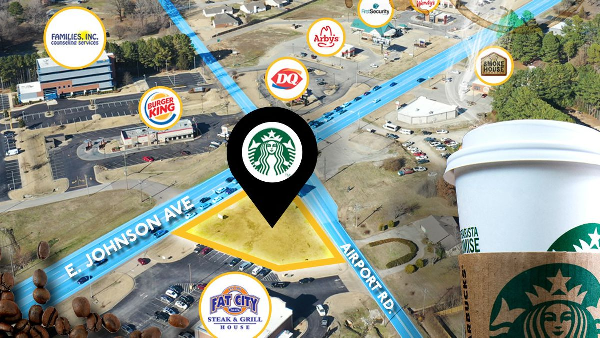 Haag Brown Real Estate and Development announced this week that Starbucks will build a new,...