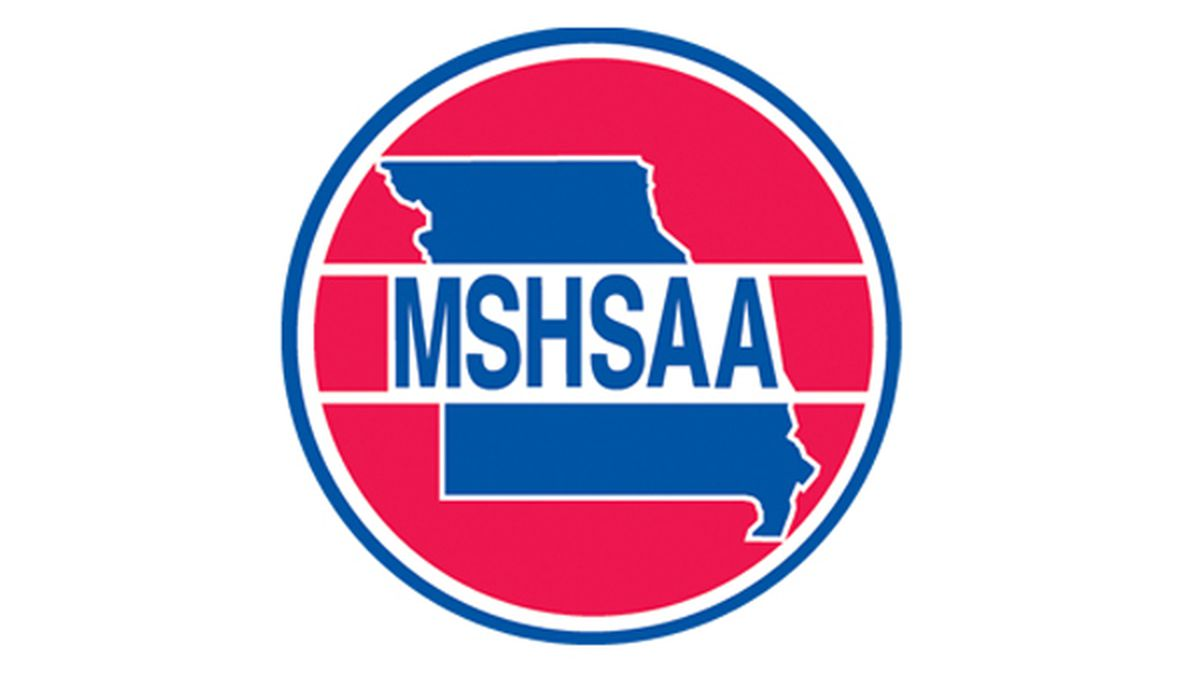 The logo for the Missouri State High School Activities Association