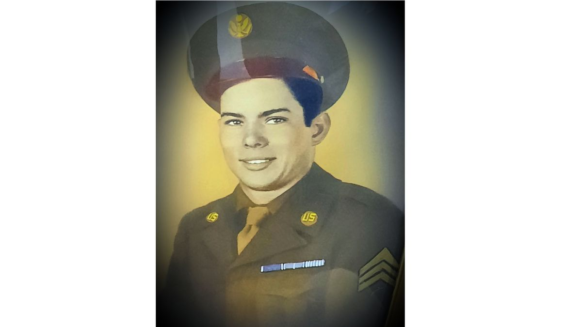 Army Sgt. Lloyd A. Alumbaugh, 21, of Jasper, was killed during the Korean War. He was accounted...