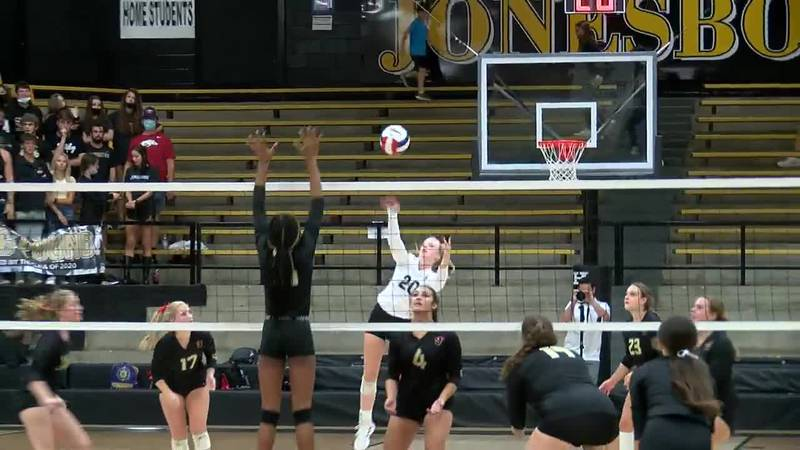 Lady Hurricane improve to 12-2 after win over Nettleton