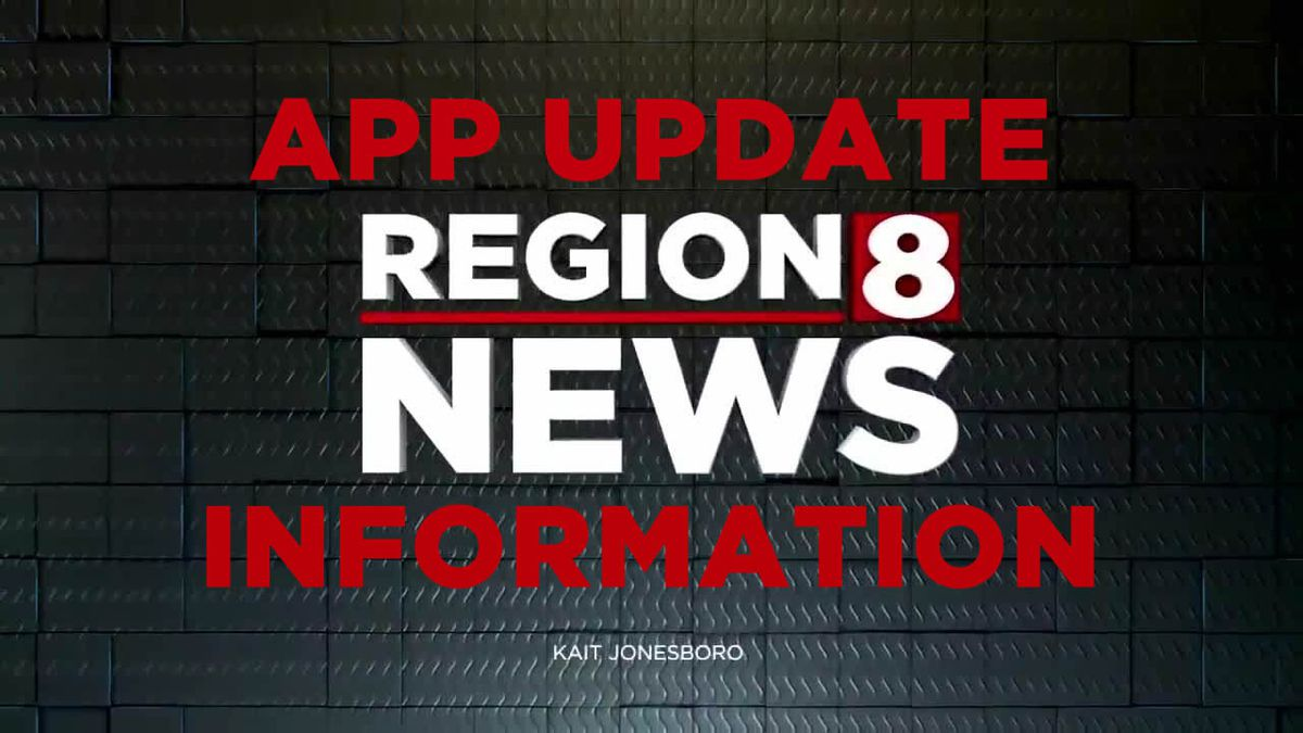 A new app is available from Region 8 News  for iOS devices in the App Store and Android devices...