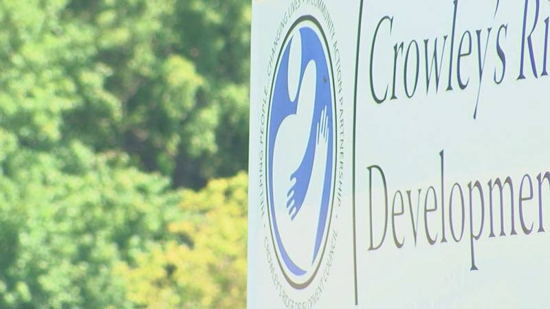 Jeremy Wooldridge, CEO of CRDC, said the partnership will continue, but the financial...