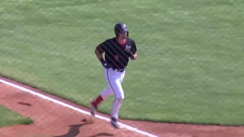 Arkansas State baseball splits Saturday DH with Georgia Southern