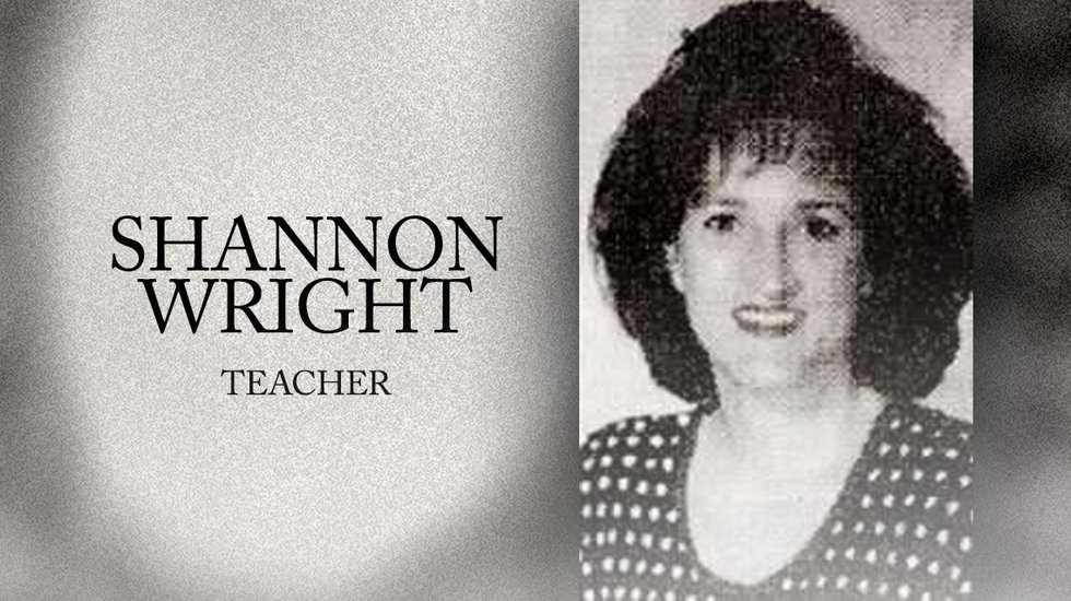 Shannon Wright (Source: KAIT)