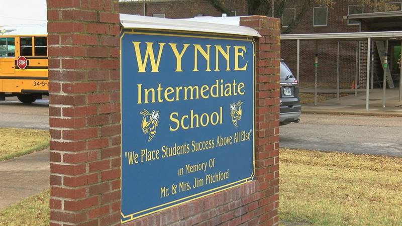 Wynne Intermediate School announced it's new Highly Effective Schools accreditation from...
