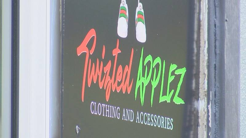 Owner hopes to continue to grow her business