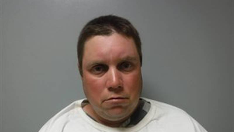 Adam Justin King, 39, Jonesboro Robbery (6/13)