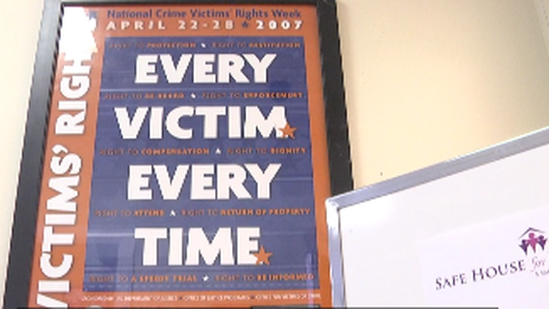 Domestic violence calls could increase during stay-at-home order