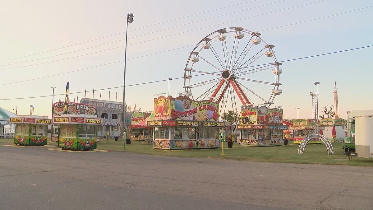 The SEMO District Fair kicks off on Saturday, Sept. 11.