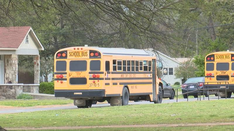 Many school districts in the area will have a new Superintendent come August.