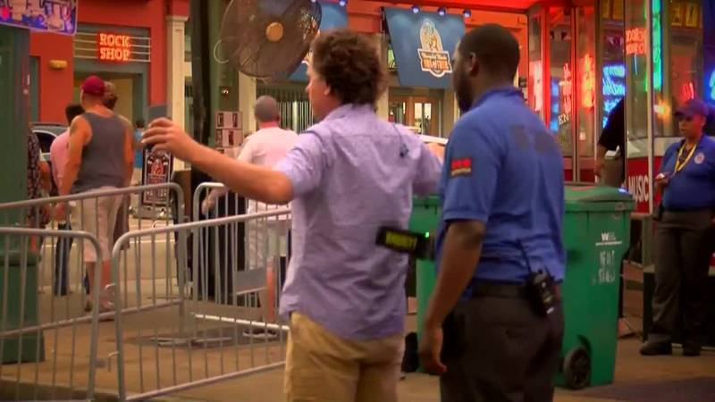 Beale Street security fee collects more than $570,000