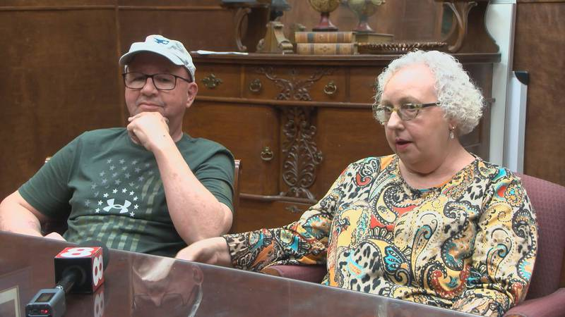 The city of Blytheville in legal trouble after being accused of mishandling TWO attacks from a...