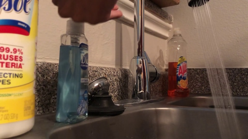 Expert shares how to protect your hands from harsh hygiene
