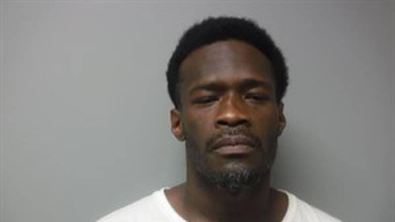 Tyrone Kenyun Jefferson