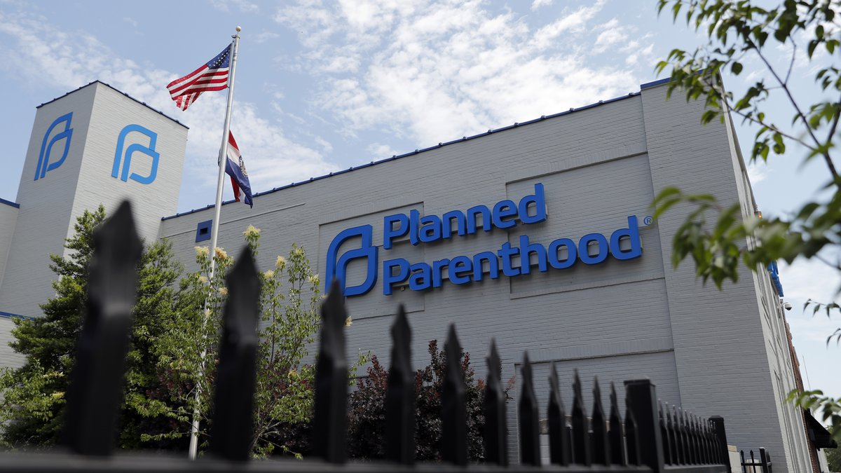 Planned Parenthood leaders condemned new regulations on Missouri abortion providers that took...