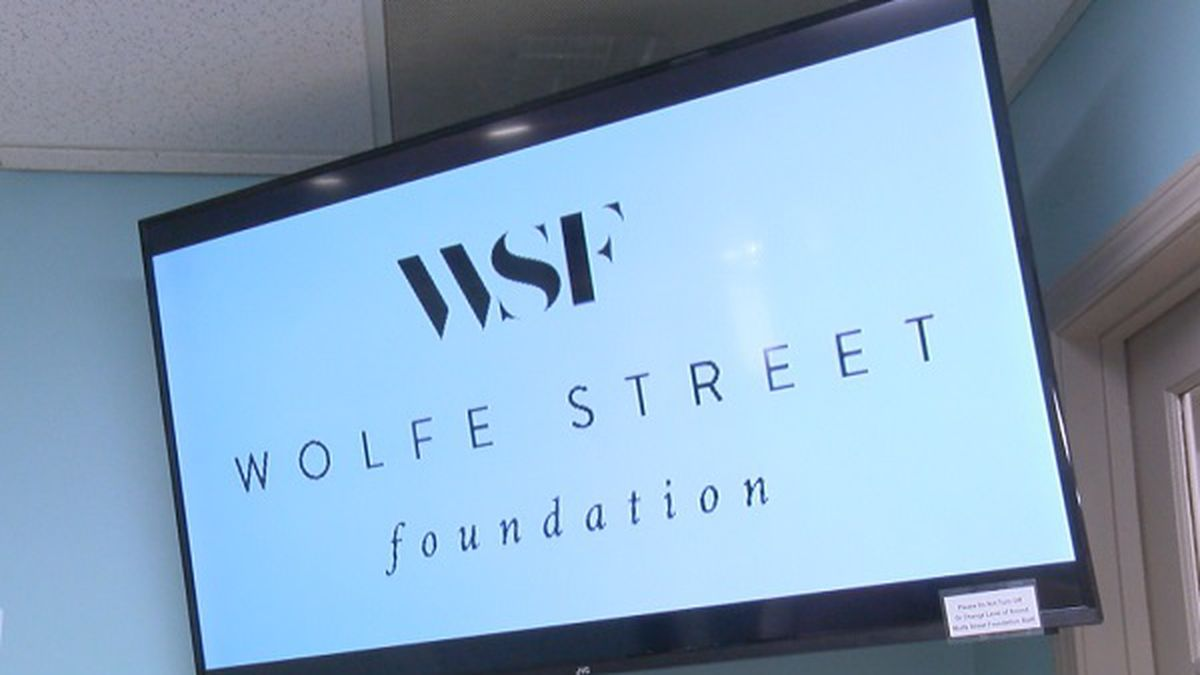 A Central Arkansas non-profit - Wolfe Street Foundation - has worked for nearly 30 years in the...
