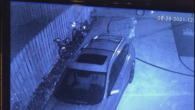In Walnut Ridge, at least 15 cars have been broken into, along with a few in Hoxie. Police...