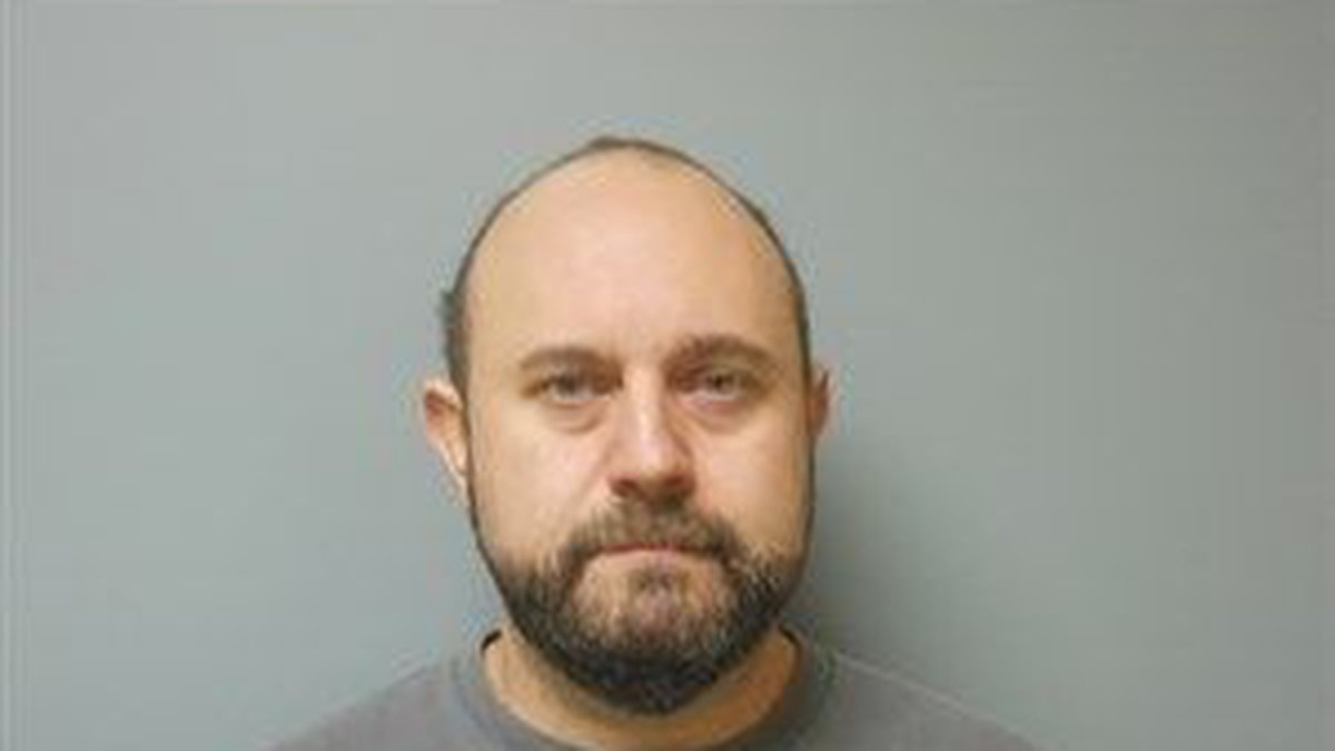 Anthony Michael Waller (Source: Craighead Co. Sheriff's Office)
