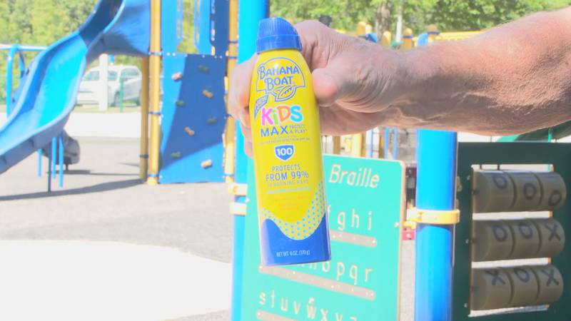 Use sunscreen brands that contain 30 SPF or higher and broad spectrum