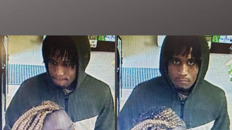 Poplar Bluff police are searching for two people in connection to a counterfeit investigation....
