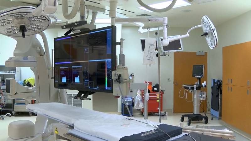 Mid-South hospitals work to help cancer patients battle COVID-19