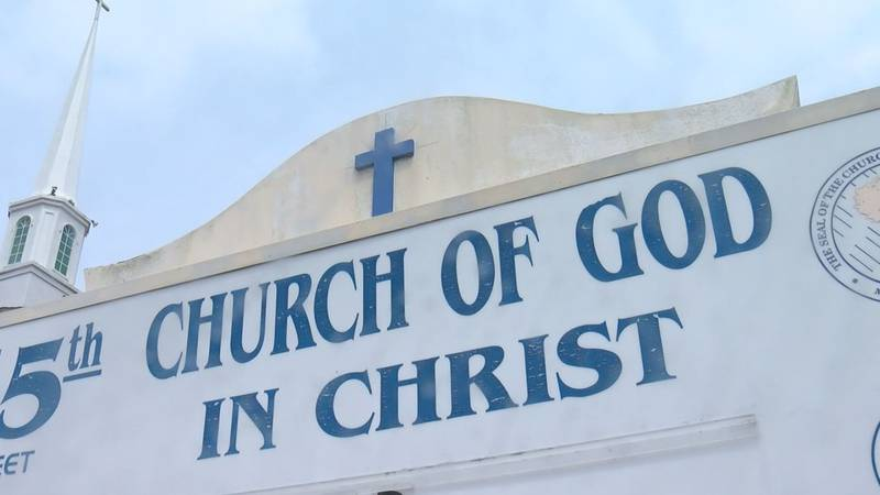 West Memphis churches wait to reopen