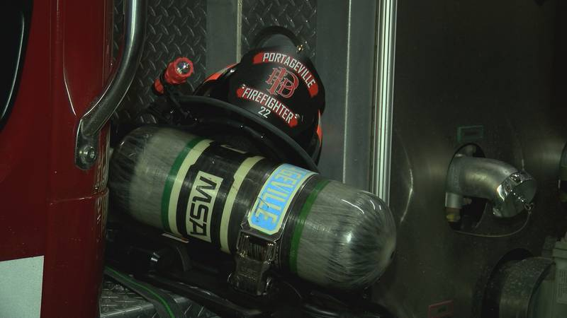 Portageville gets new equipment, faster response time